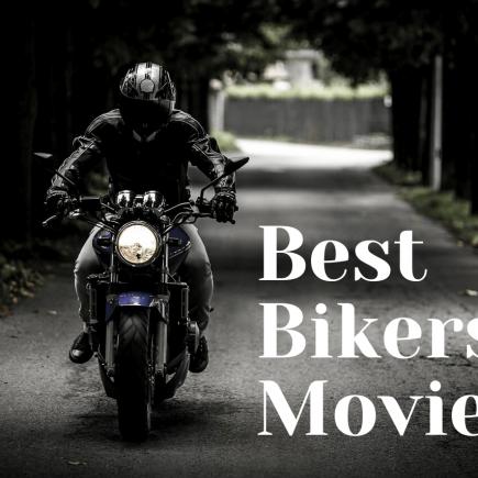 best biker movies